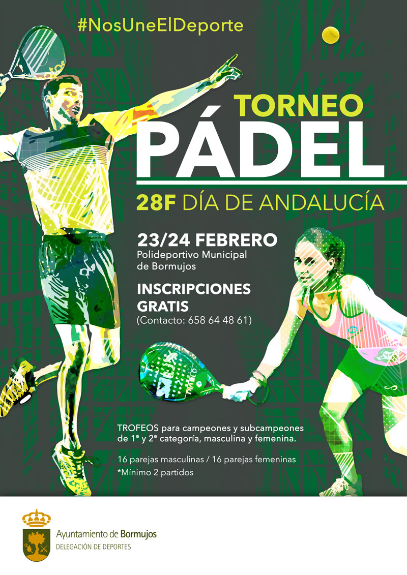 torneo-padel-28F-Andalucia-FINAL