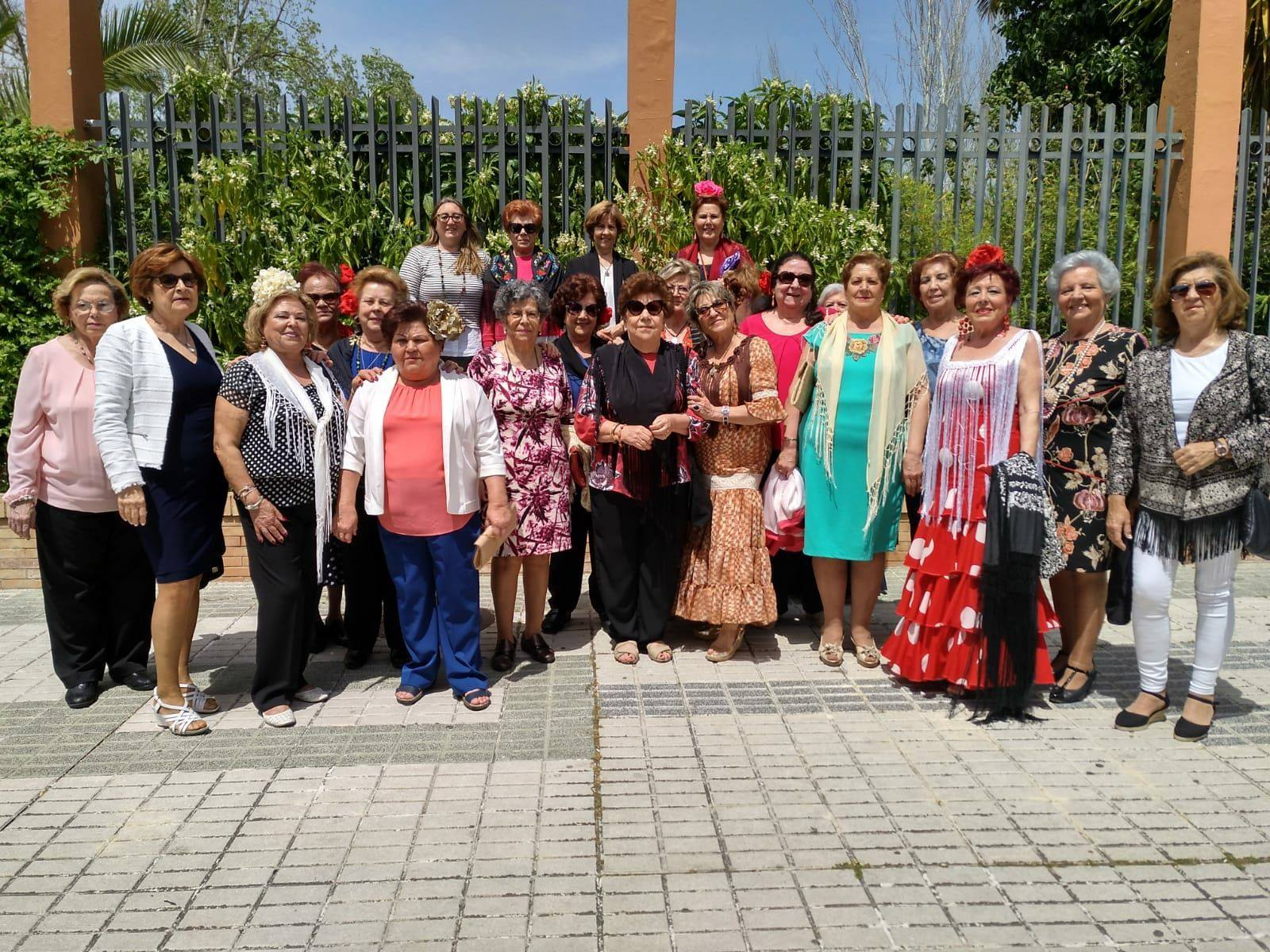 Anuncios contactos mujeres en Bormujos
